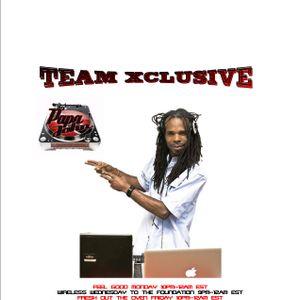 DJ Papa John 2012/11 Reggae Mixer-I Gears 1-3