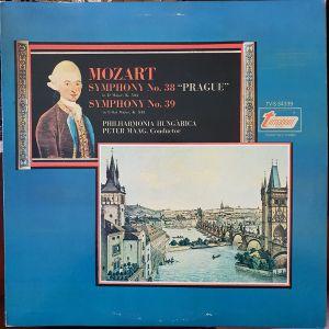 """Mozart — Symphony No. 38 """"The Prague"""""""