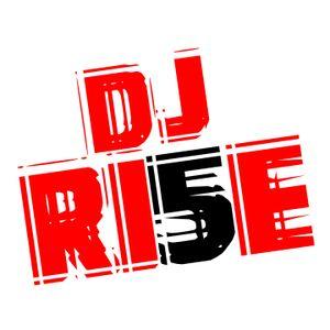 DJ RI5E Throwing Shade Mix