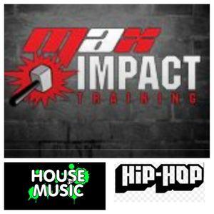 DjMaZz MAXIMPACT HipHouse/House  MiX VOL 1