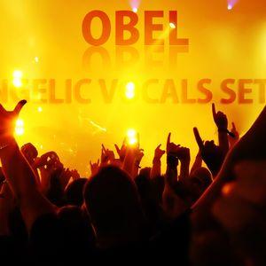 OBEL - Voice of Angel Set
