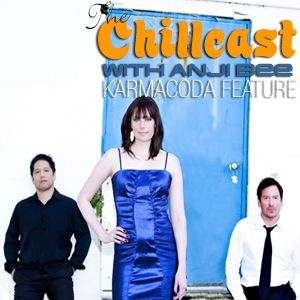 Chillcast Karmacoda Feature Interview