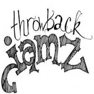 Throwback  Jamz Short Mix Pt. 1
