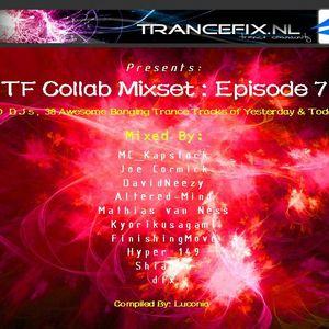 TF Collab Mixset 7