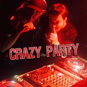 ACH & LIL GHOST - Crazy Party Vol 82