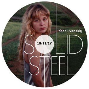 Solid Steel Radio Show 10/11/2017 Hour 1 - Kedr Livanskiy