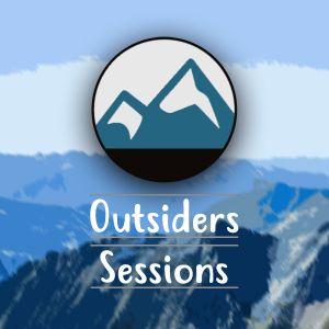 Outsiders Sessions 001 | Augusto Gagliardi