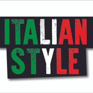 Italian Style [ 28 Maggio 2018 ]