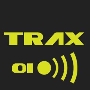 Miqulogic present TRAX No.1