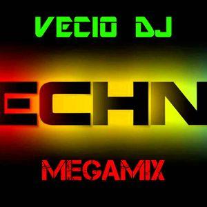 VecioDj - Tecnho MegaMix