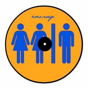 julio 2013 Techno mix by Coco_Wey
