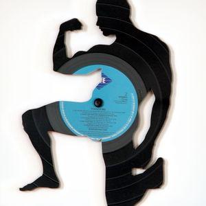 Older vinyl mix
