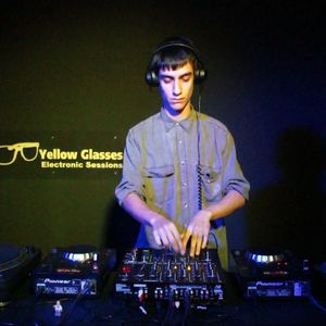 Yellow Glasses Electronic Sessions - Terzi