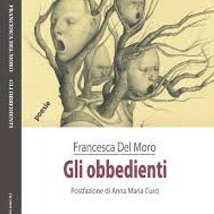 A Radioquestasera: Francesca Del Moro, scrittrice. 31.07.2016