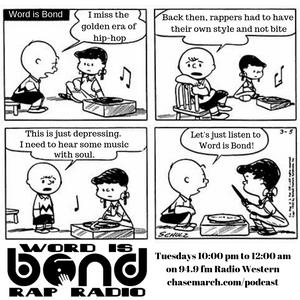 WIB Rap Radio #351 - Don't Lie To Me by TheWordIsBond com | Mixcloud