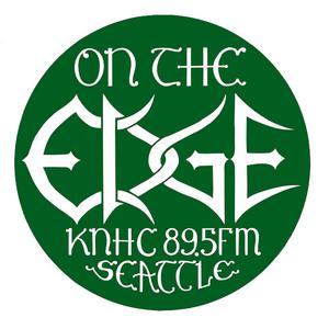 2019.07.28 1/2 On The Edge KNHC 89.5FM Guest DJ Oliver D. Place, 2 Libras & Wolftron