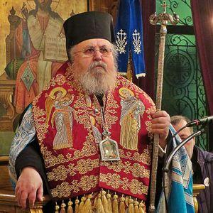 Καισαριανής: Ευαγγελισμός της Θεοτόκου