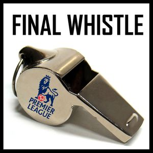 Final Whistle #12