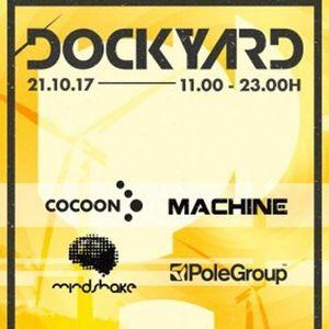 Dockyard Festival Ade 2017