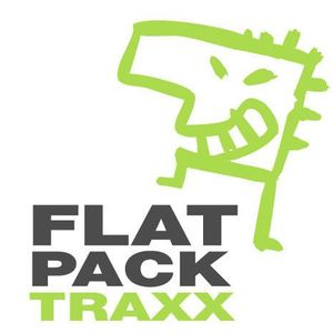 Flatpacked Radio Archive 28/07/08 Part 1