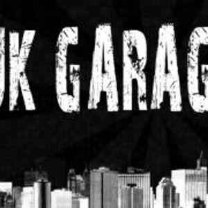 Garage Mix - DJ NewSense