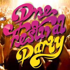 Gunda G - Fresh 92.7 Pre-Festival Party Mix