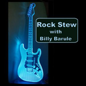 Rock Stew with Billy Barule - Ep. 11  More Colours