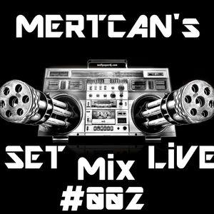 lııllılıılı Mertcan's Set Live Mix Vol #002 lııllılıılı