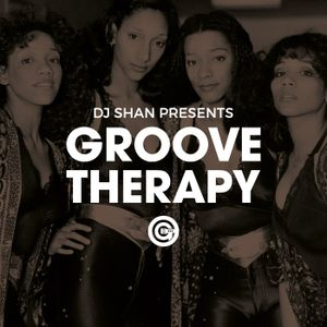Groove Therapy - 12th July 2019