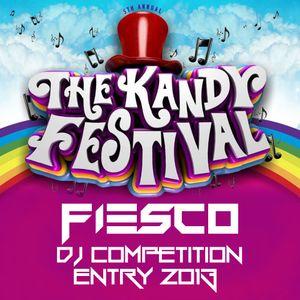 KANDYFESTDJCOMP2013 - Fiesco Electro Mashup Mix Of Top Hits [HQ]