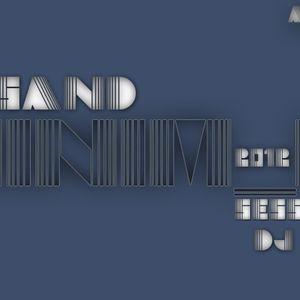 Minim_m Sessions N3 @DieSand Dj Set / Ago