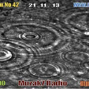 Sourealaaa No 42_Muzak7 Radio_21 Nov 2013