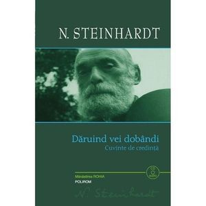 Cartea e o viață - S15 - Ep.05 - Dăruind vei dobândi - N.Steinhardt