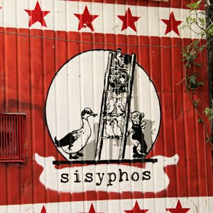 ATLANTIK//sisyphos - LIVE - @Fusion Festival 2012