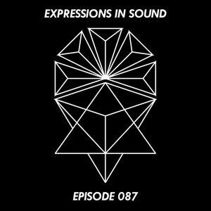 Expressions in Sound 087 :: Luis Rosario
