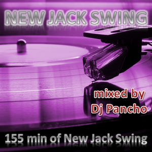NEW JACK SWING - Party-Mixtape - Remember the 80's & 90's