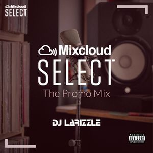 Mixcloud Select - The Promo Mix