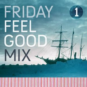 funky friday mix