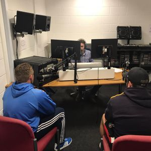 Doncaster Sports Hour 07.09.17