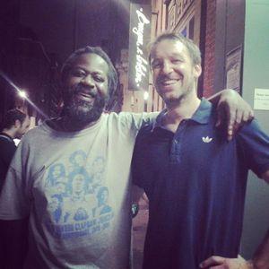 Dub Organiser / Keith Lawrence & Stu Tolhurst / Mi-Soul Radio /  Wed 11pm - 1am / 12-02-2020