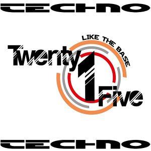 steve flawless a.k.a Pancho@Twenty 1 Five Radio-08-10-2015