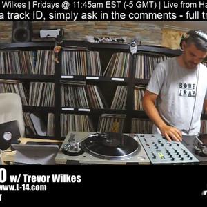Bleep Radio #410 w/ Trevor Wilkes