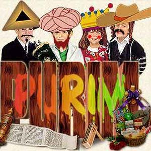 Giovanni - Purim Special mix 17.3.2011