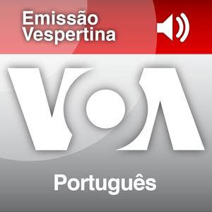 Emissão Vespertina Qua - junho 08, 2016