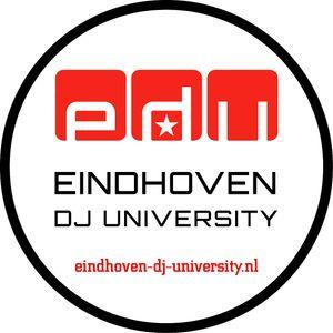 DJ Feico & DJ Wietze @ Eindhoven DJ University demo