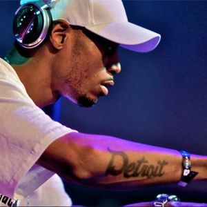 "Twonz - ""Technosis"" mixtape (Detroit - USA)"