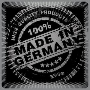 """""""alles made in germany"""""""