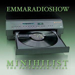 EMMARADIOSHOW #09