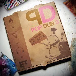 POP! Goes Dubfluencial 3 - Mixed By Jenai