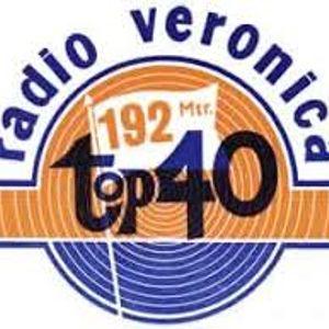 Jan Hariot - Historische Top 40 28 sepember 1968